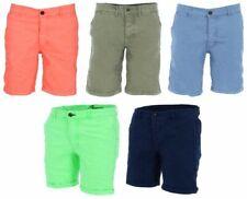 Chiemsee Herren Slim Fit Shorts 2051502