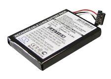 3.7V battery for MITAC Mio P550m, G025A-Ab, Mio P350, Mio P550, Mio P510, G025M-