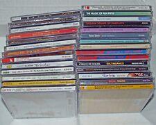 World music: 29 CD lot: Africa, China, Klezmer, Spain, Latin, MORE. See List!