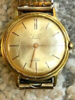 Vintage Rare Automatic 29 Jewels Deluxe Poljot Mens Watch USSR Made