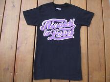 Tee-shirt RIVALDI homme TS ou 16-18 ans TBE