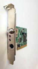 PINNACLE PCTV HD 800i PCI TV Tuner Card Rev 1.1