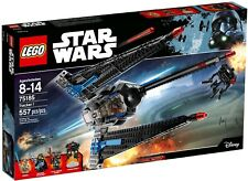 LEGO STAR WARS 75185 Tracker I Sale !