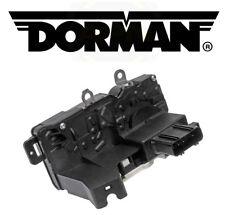 NEW Ford Fusion Door Lock Actuator Motor Front Left Driver Dorman 937 616