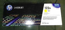TONER ENCRE ORIGINAL HP 122A     Q3961A yellow  laserjet 2550 2820 2840