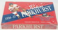 1994-95 Parkhurst (1956-57 reprints) Parkies Hockey Box