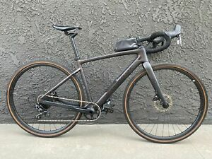 2020 specialized S-works Diverge 54cm