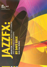 1175TBCD JAZZFX for Tuba Bass Clef + CD by Dave Gale