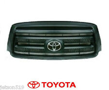Genuine Toyota Tundra Rock Warrior Painted  Magnetic Gray 1G3  Grille OE OEM NEW