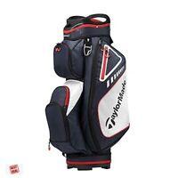 Taylormade Cart Golf Bag 14 Way New