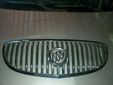 2008 2009 Buick Lacrosse Allure Front Bumper Grille Assembly 15920912 OEM