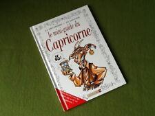 Le mini guide du Capricorne en BD