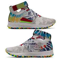 New Balance Francisco Lindor Model Tie Dye Baseball Turf Shoes TLINDWC