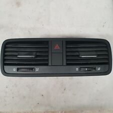 SKODA YETI CENTRE AIRCON VENTS 5L , 2011 - 2018 ,  PART NUMBER 5L0 820 951