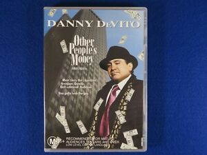 Other People's Money - DVD - Free Postage !!