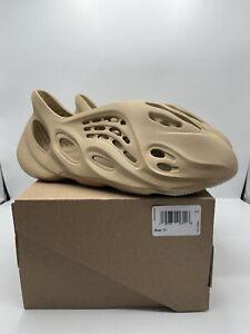 Adidas Yeezy Foam Runner Ochre GW3354 Men's Size 11 IN HAND FREE SHIPPING