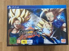 Vendeur FR_Dragonball Fighter Z Edition Collector NEUF PS4