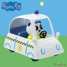 Peppa Pig Vehicle Assortment - PC Panda's Police Car