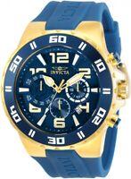 Invicta Pro Diver Chronograph Quartz Blue Dial Men's Watch 30938
