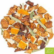 Früchtetee - Bio Orange Ingwer mild  - lose