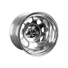 Pro Comp Wheels 1069-5183 Aluminum Wheel Series 1069 15x10 Polished 6X5.5