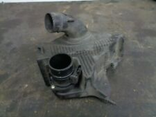Nissan Note Mk1 5dr 1.5DCI 2006: Airbox