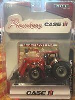 "Case/IH MXU 125 Tractor w Loader Ultra Rare ""Muddy"" Premier Series 1/64 by Ertl"