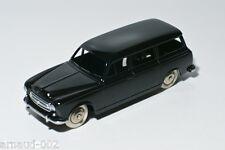 Dinky Toys Atlas - Peugeot 403 Familiale U5 noire NEUVE
