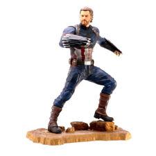 Avengers 3:Infinity War - Captain America Marvel Gallery 22cm PVC Diorama Statue