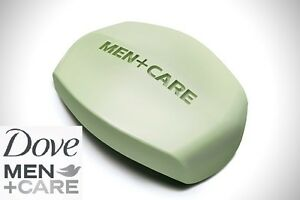 Dove Men Care Extra Fresh Soap Moisturising cream Body & Face Bar 90 g