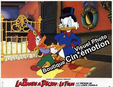 8 Photos Cinéma 22x28.5cm (1990) LA BANDE À PICSOU…TRÉSOR DE LA LAMPE Disney