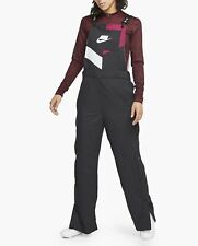 Nike Sportswear NSW Woven Overalls Jumpsuit BV3006-010 Small
