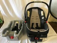 Graco SnugRide Click Connect 35 Infant Car Seat W/ 2 Xtra Bases