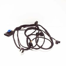 MB A W176 Front Parking Sensor Wiring Harness A1765407507 NEW GENUINE