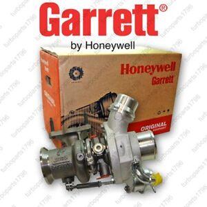 Original Turbolader Garrett Opel Astra J K GTC 55583588 0860526 1.6 CDTi 110 Ps