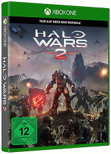Halo Wars 2 (Microsoft Xbox One, PC Windows 10 2017) key código [ue/es]