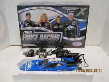 JOHN FORCE 2015 PEAK CHEVROLET FUNNY CAR 1/24