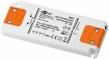 Constant Current LED Driver 500 mA/12W 500 mA CC for LEDs up to 12W total load