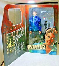 "Reservoir Dogs by Palisades Original 12"" Action Figure Nice Guy Eddie"