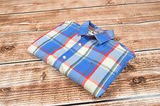 Tommy Hilfiger Jeans américain marque Hommes Chemise Taille L, véritable