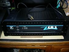 YORKVILLE CR5 PROFESSIONAL  AUDIO AMPLIFIER ...  525w bridged or 2x 250w stereo
