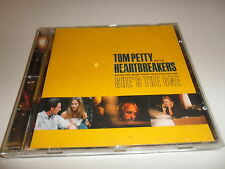 Cd  Tom Petty And The Heartbreakers  – She's The One - Songs And Music From The