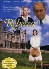 Rebecca (Masterpiece) [New Dvd]
