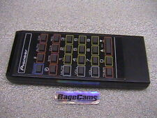PIONEER CABLE BOX REMOTE CONTROL FOR BA6300 BA-6100 NEW