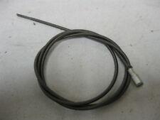 Suzuki NOS T305 T350 T250 Speedo Cable#34910-30032 S77