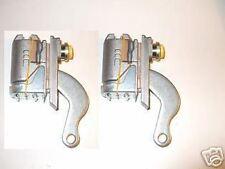 (x2) Hillman Minx Mk3-Mk8 CILINDRI Ruota Freno Posteriore (1949 - 56)