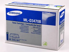 MLD3470B SAMSUNG ML3470D ORIGINAL cartouche d'encre PRODUIT MHD2014