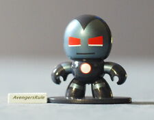 Iron Man 3 Micro Muggs Series 1 Dark Blue Stealth Armor