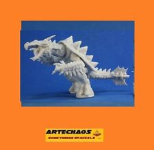 DRAGON TORTUE /REAPER BONES MINIATURE/77334: Dragon Tortoise