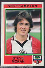 Panini Football 1985 Sticker - No 277 - Southampton - Steve Moran